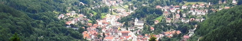 Stadt Ruhla